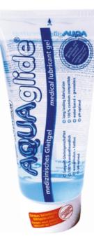 Aquaglide lubricante agua
