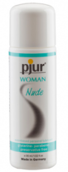 Lubricante de Agua Pjur Nude Woman